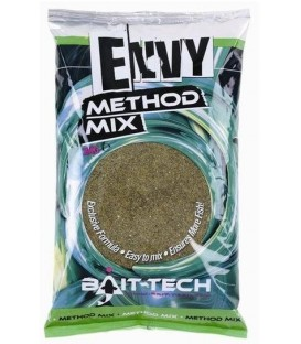 Krmítková směs Envy Hemp & Halibut Method Mix 2kg