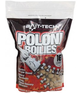 Boilies Poloni Shelf-Life 14mm, 1kg