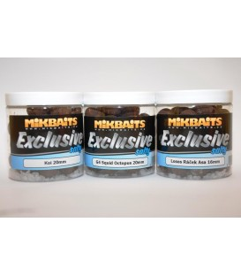 Gangster exclusive salty 250ml